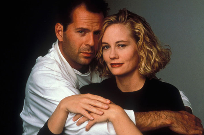 cybill and bruce