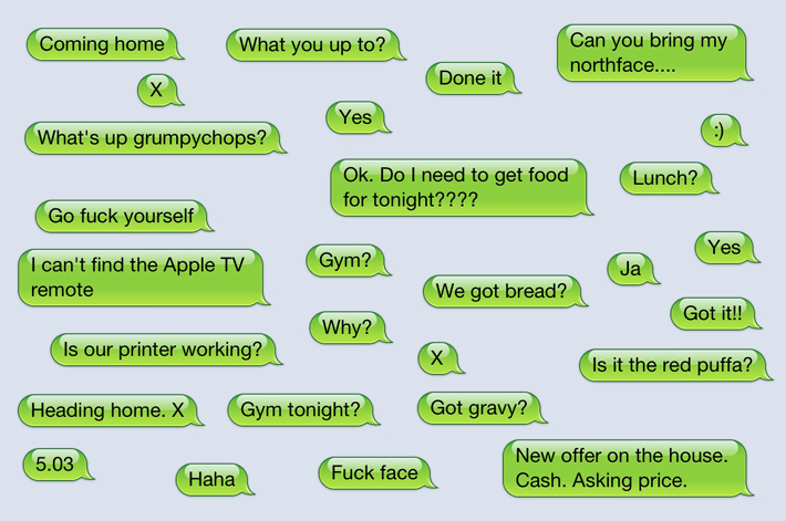texts