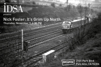 grim up north